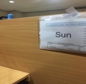 SUN week 7 4