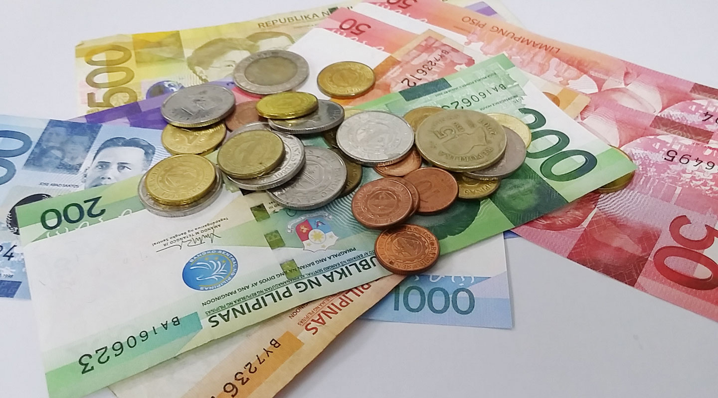 Money Exchange Tips For The Philippines