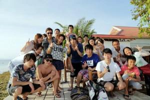 Bohol school trip