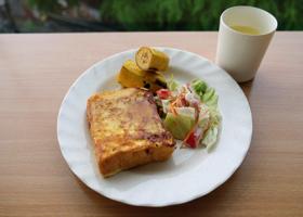 食事例(朝食)