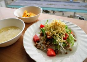 食事例(昼食)