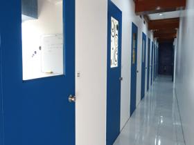 マンツーマン教室