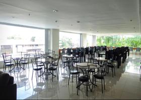 学内レストラン