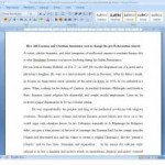 Choosing Good Paper Writing Help Online