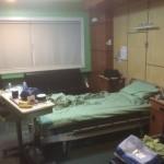 セブの病院