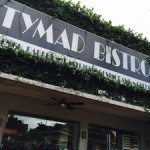 【Tymad bistro】絶品朝食を食べてきた