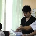 留学体験記:Yutoさん -「英語+企業インターン」コース