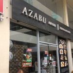 日本食レストラン【麻布】ランチ編