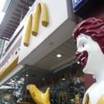 常識を覆す!?フィリピンの【McDonald's】はこんなに違う!!