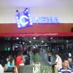 英語力を試す!!セブの映画館で映画を見よう!!