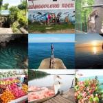 自然のアクティビティを満喫しよう!3Dから日帰りで行ける【カモテス島】!その魅力と人気スポットをご紹介!