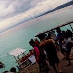 オスロブ&スミロン島スクールトリップ②〜透き通った海とマイナスイオンで癒されよう!〜