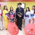 """体験型イベント""""Omotenashi"""" ~ Experience the spirit of Japanese hospitality ~を開催!"""
