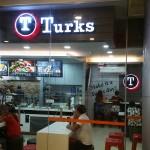 セブで人気のケバブショップ【Turks(タークス)】をご紹介♪