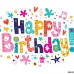 誕生日おめでとう❤️=Happy Birthdayで終わっていませんか?