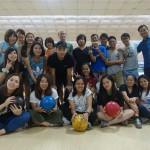 3D×TABICHU企画★ボーリング大会