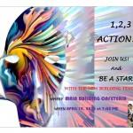【第27回English Activity】~123ACTION!!!~