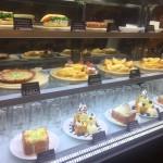 【Mango Six Coffee & Dessert】3Dから徒歩8分!新しくオープンしたおしゃれカフェ!
