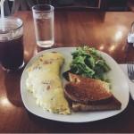 〜  美味しい朝ご飯とコーヒーのお店  〜 朝ごはんとティータイムの場所に迷ったらここ‼︎【Yolk Coffee & Breakfast】