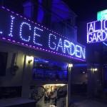 3D Academyから徒歩7分♪Welcome Partyで集まる【Alice garden】ってどんなところ?