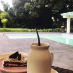 プールのあるカフェ!?こっそり隠れたラグジュアリーな秘密の場所【MARISSE CAFE】