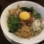 【BARIKATA RAMEN】日本と変わらぬクオリティー!セブのITparkで食べれる本格まぜそば!