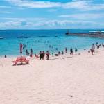 近くて安い!気軽に行けるおすすめビーチ【Mactan Newtown Beach】