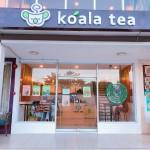 3Dから徒歩2分!新しくできたタピオカのお店【koala tea】