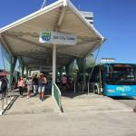 セブの新たな公共交通機関Mybusを使いこなそう!!