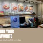 セブのおしゃれで料理も美味しいおすすめカフェ【tazza cafe patisserie】で至福の時間を in Banilad