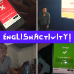 第71回EnglishActivity!!【CHOOSE AND CLICK!】