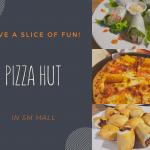 フィリピンの【Pizza Hut】に行ってみた!