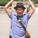 皆さん、初めまして!インターンstaffとして3D ACADEMYに来ましたYucchiです!