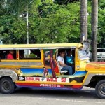 How to go to 3D Academy from Cebu Mactan International Airport? What are Jeepneys?