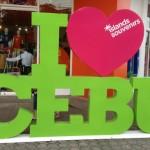 Cebu and the surprising thing