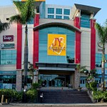 Chapter13: JY Mall, an overall small mall!