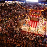 "Chapter 10: ""Bon Odori"" Japanese Summer Festival Experience in Cebu"