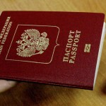 All travelers' nightmare: When it's time for visa extension but your passport is not with you!