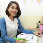 An interview with teacher Ann.