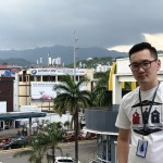 First Mongolian Intern in 3D Academy is Jbond!