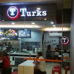 Introducing Popular Kebab Shop in Cebu 【Turks 】One of the most famous Arabic food Restaurant ♪