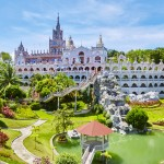 Place for people who believes in miracles: Simala Church