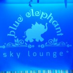 Introduction of Restaurant near the Ayala Mall  [Blue elephant] ♪ – A fashionable restaurant ideal for dating :)