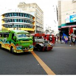 The 6 most popular places in the Cebu city, Philippines (Episode 1, with pictures).