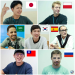 AMAZING FEEDBACK FROM OUR INTERNATIONAL STUDENTS FROM ALL OVER THE WORLD (part7)