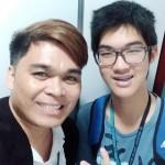 Peeradon's Thai Boy journey in 3D Academy