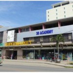 A Vietnamese experience in 3D Academy and Cebu City