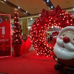 Places in Cebu to hang out on Christmas