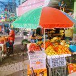 Lahug Market