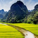 The beauty of Vietnam- chapter 1